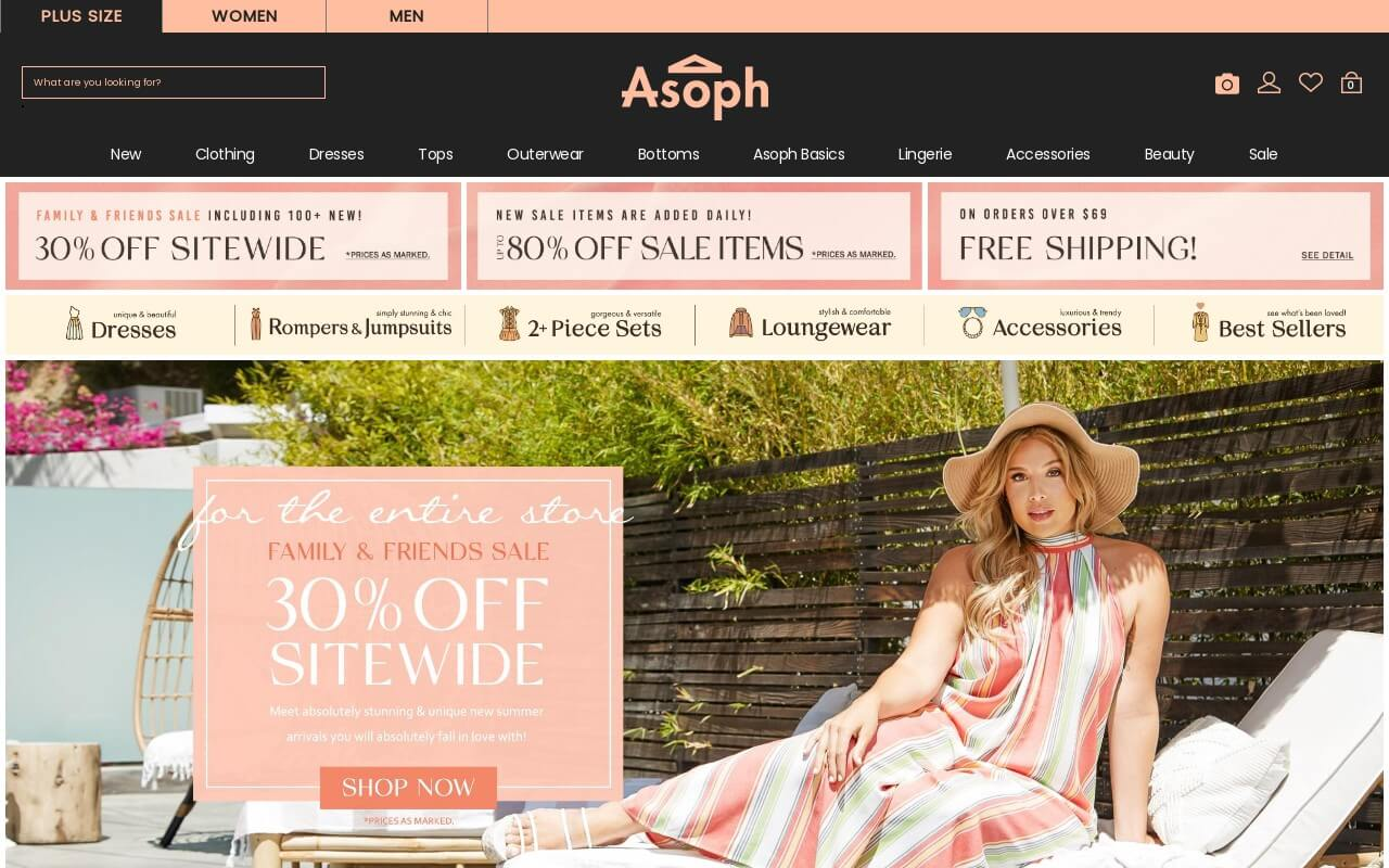 Asoph on ReadSomeReviews