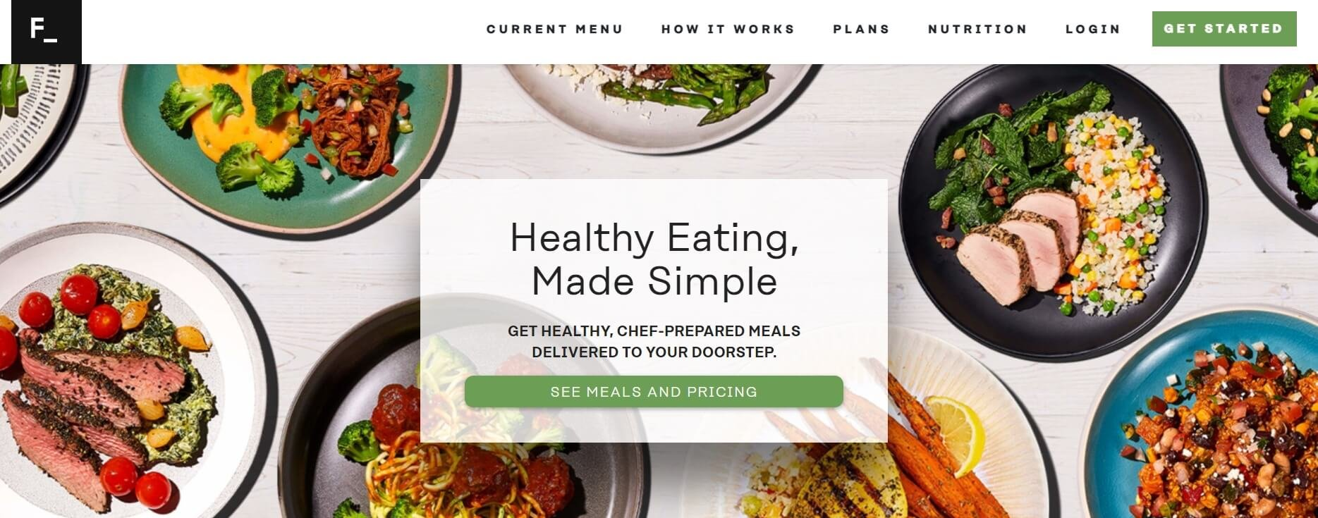 Factor Meals on ReadSomeReviews