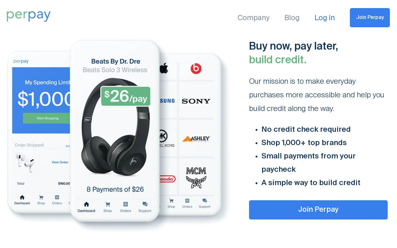 PerPay on ReadSomeReviews