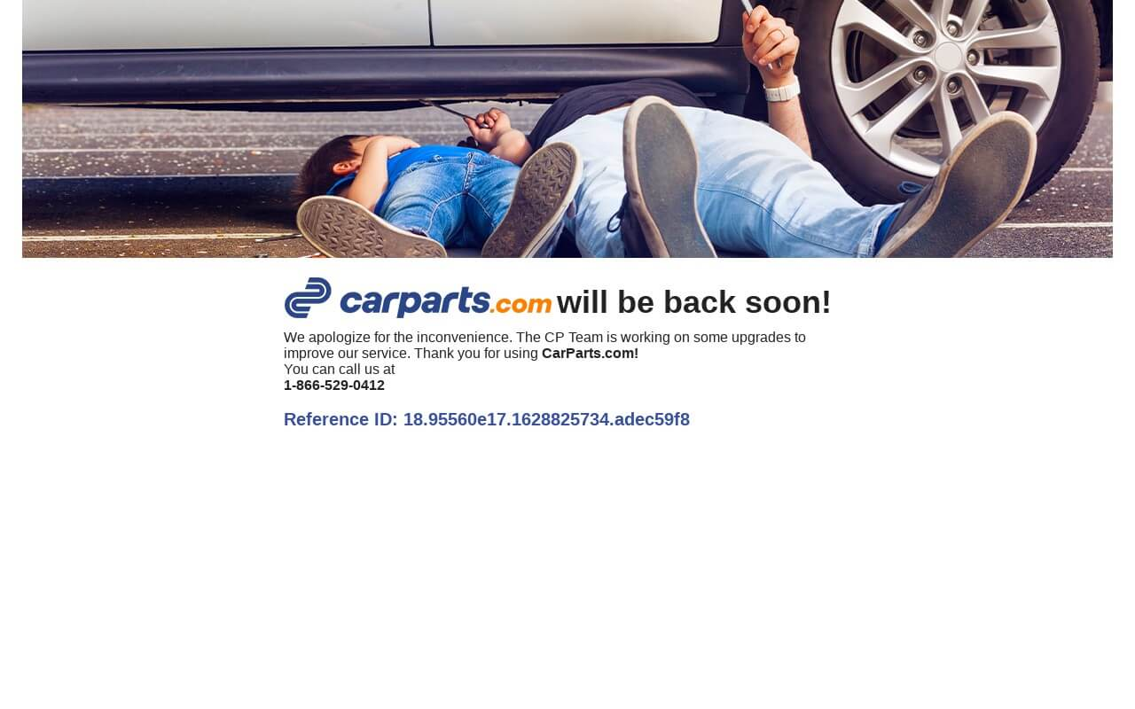 Carparts on ReadSomeReviews