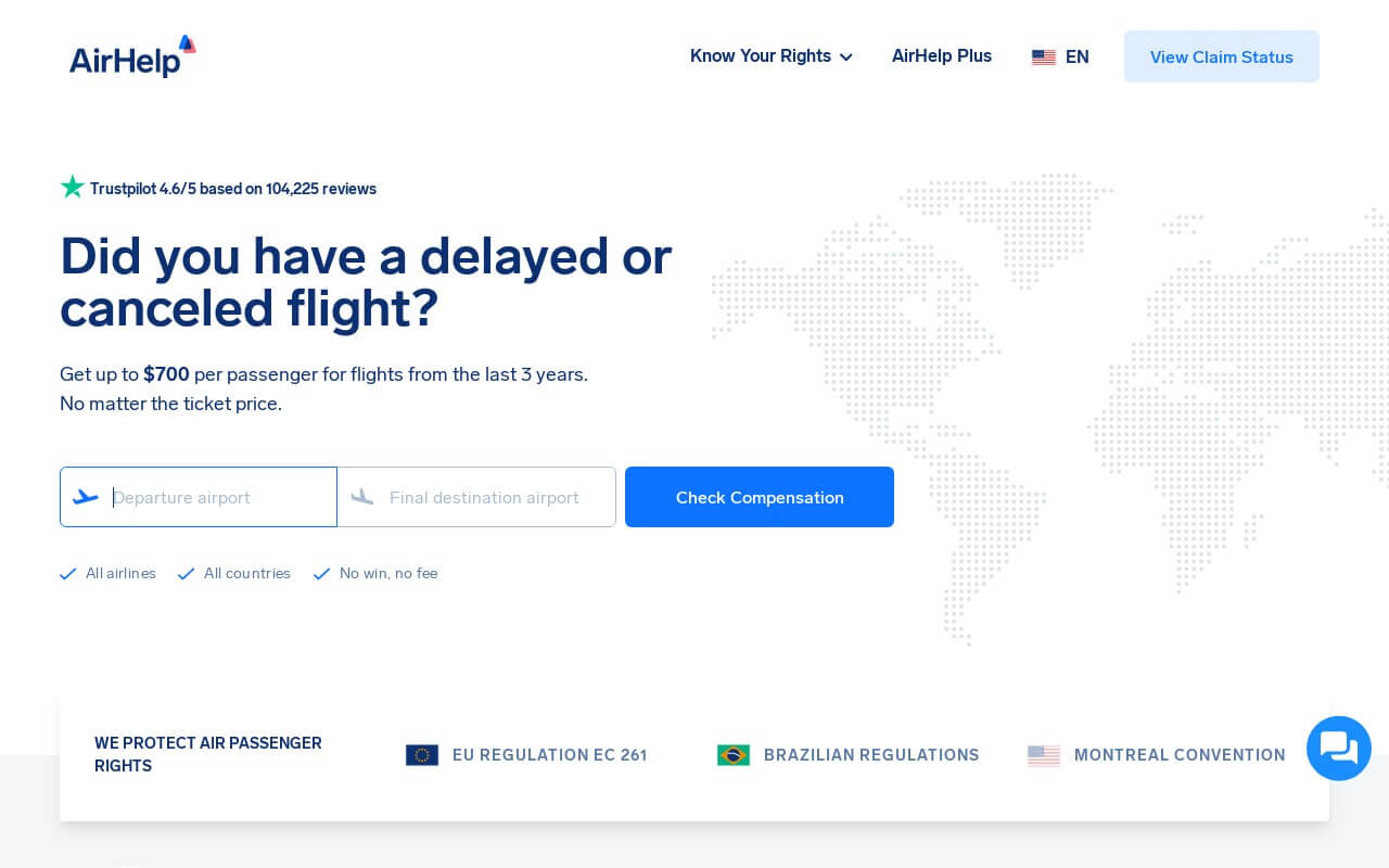 AirHelp on ReadSomeReviews