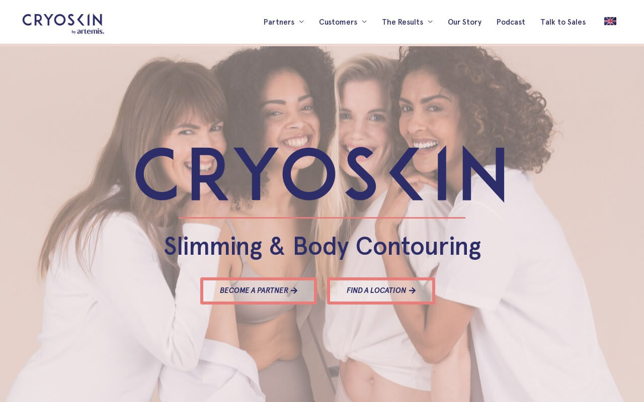 CRYOSKIN on ReadSomeReviews