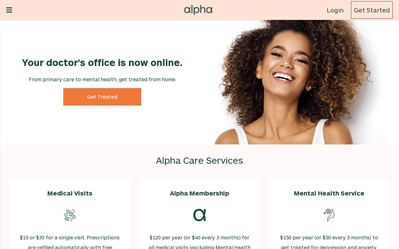 Hello Alpha on ReadSomeReviews