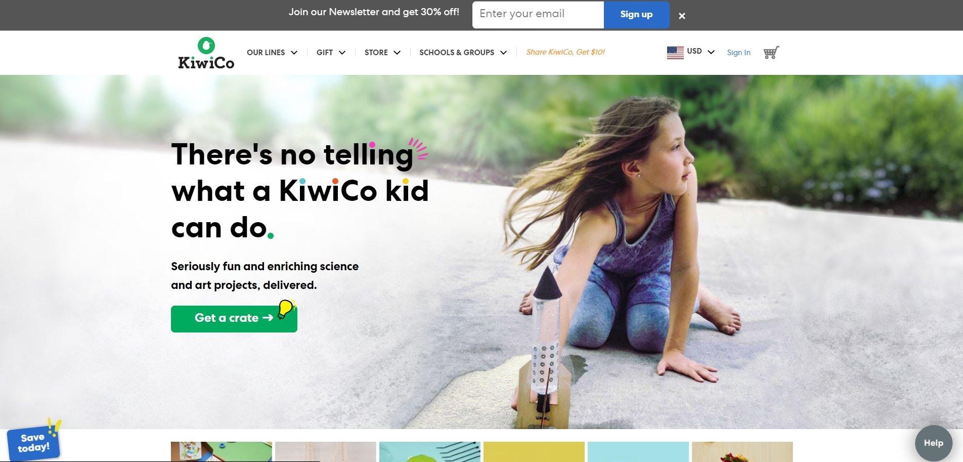 Kiwico on ReadSomeReviews