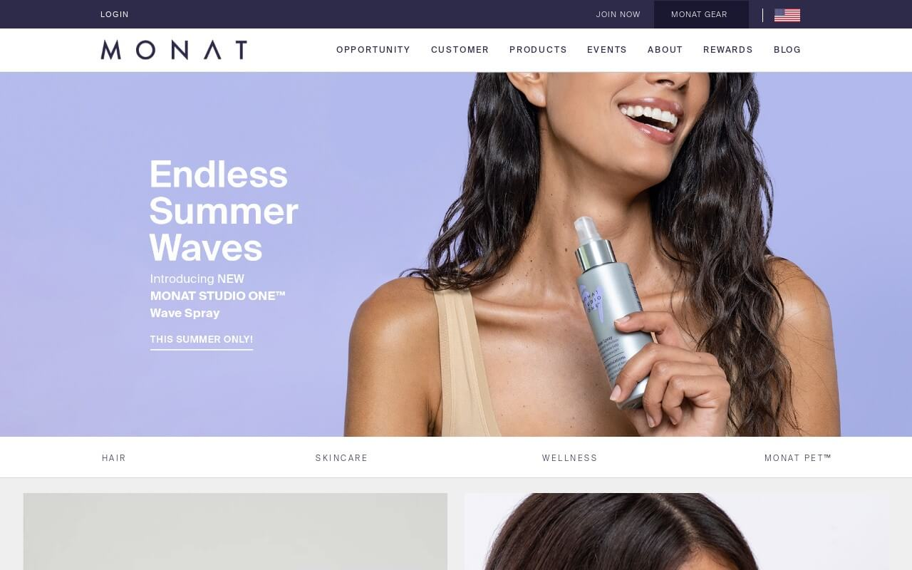 MONAT on ReadSomeReviews