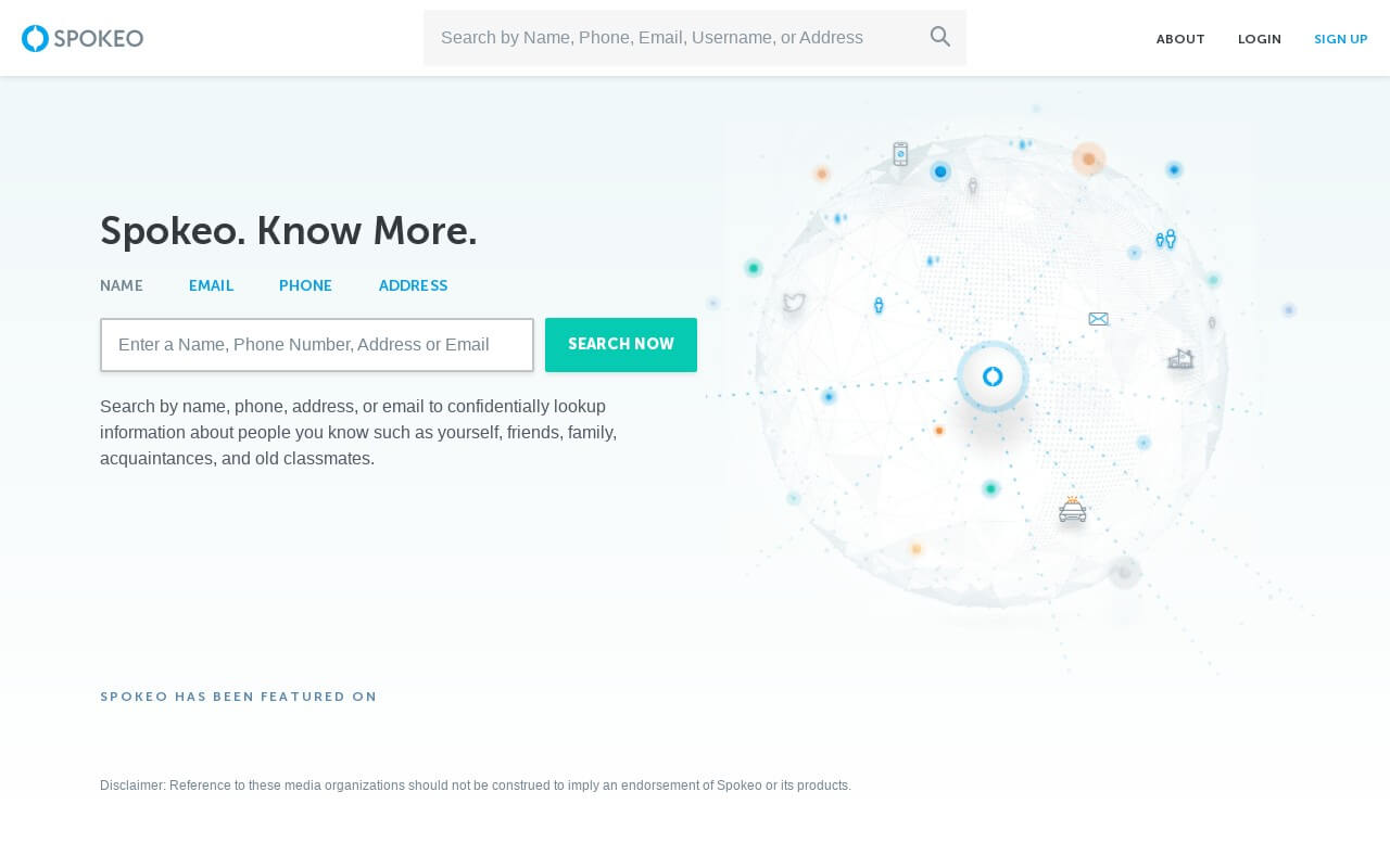 Spokeo on ReadSomeReviews