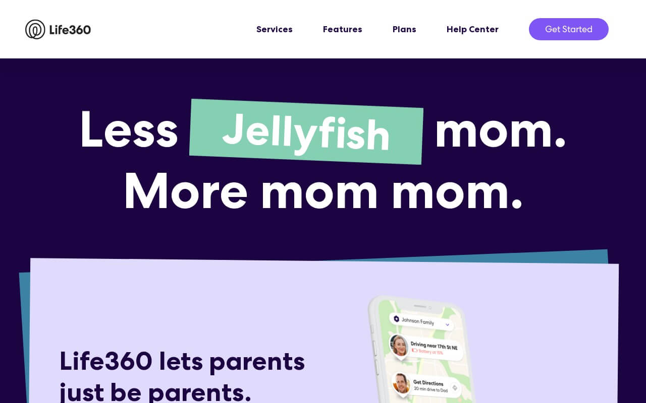 Life360 on ReadSomeReviews